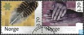 350 years Norwegian Post