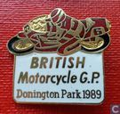 British Motorcycle G.P.