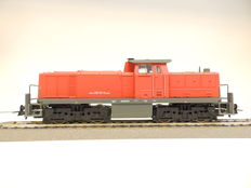 Roco H0 - From starter set 51154 - Diesel locomotive Series BR 290 of the DB