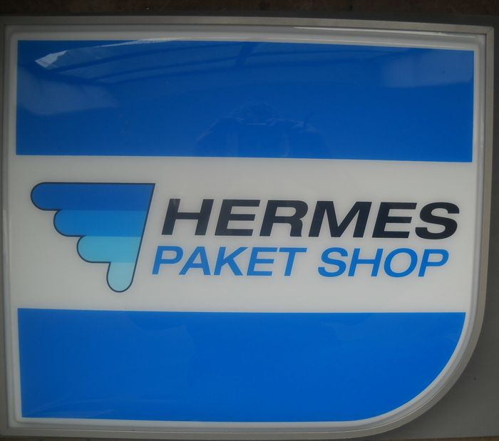 hermes paket shop earlier 21th century catawiki. Black Bedroom Furniture Sets. Home Design Ideas