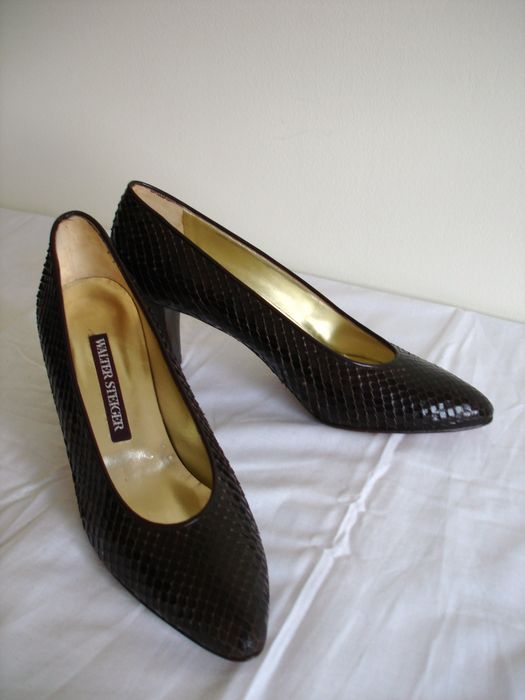 Italy - Heels /Shoes / Pumps - - Catawiki