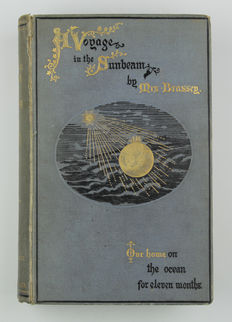 "Annie Brassey - A voyage in the ""Sunbeam"" - 1878"
