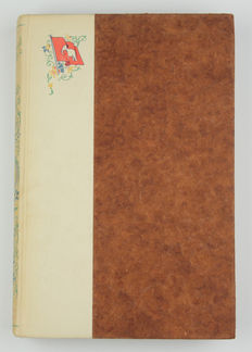 P. A. Thompson - Travel to Siam; Oriental Series - Volume 16: Siam (Thailand) - 1910