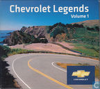 Chevrolet Legends volume 1