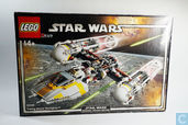 Lego 10134 Y-wing Attack Starfighter - UCS