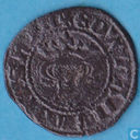 Engeland 1 Penny Chester 1299- 1301 (Type 9b)