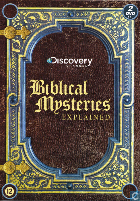 Biblical Mysteries Explained - DVD - Catawiki