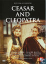Ceasar and Cleopatra