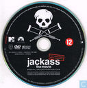 DVD / Vidéo / Blu-ray - DVD - Jackass Number Two
