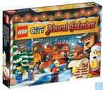 Lego 7907 Advent Calendar 2007, City