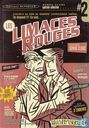 Comic Books - Phil Perfect - Les limaces rouges