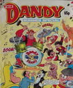 The Dandy Summer special [1988]