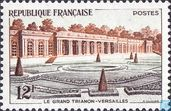 Postage Stamps - France [FRA] - Grand Trianon