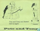 Pete and Tony