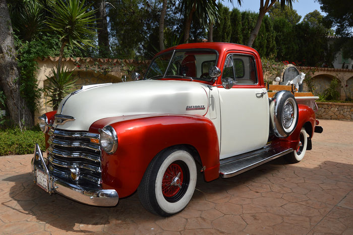 Chevrolet pickup 1948 catawiki for Is dodge general motors