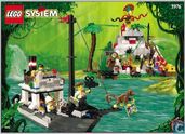 Lego 5976 River Expedition