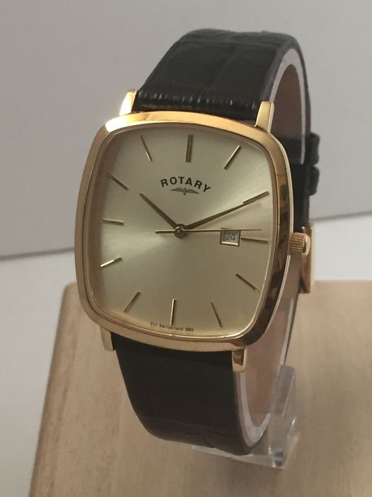 "ROTARY ""Windsor"" – men's wristwatch – 2011 until Present"