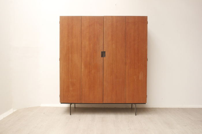 Cees Braakman By Pastoe Vintage Cupboard From The Japanese Series Catawiki