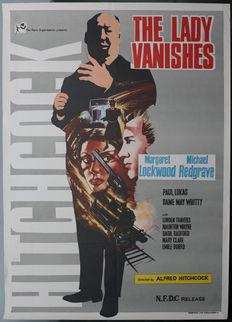 The Lady Vanishes (Alfred Hitchcock, 1938)  - 1970s