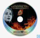 DVD / Video / Blu-ray - DVD - Catching Fire / L'Embracement