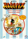 DVD / Video / Blu-ray - DVD - Asterix en de Britten + Asterix de Galliër