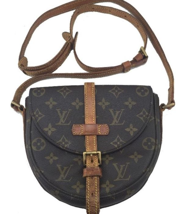 f95091f1f4 Louis Vuitton - Borsa Modello Chantilly - Catawiki