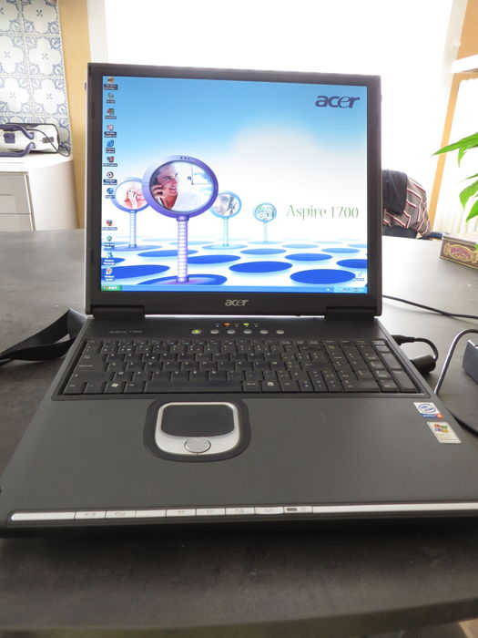 Acer Aspire 1700 Driver for Windows 7