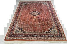 Beautiful Oriental carpet 290 x 208 cm End of 20th century