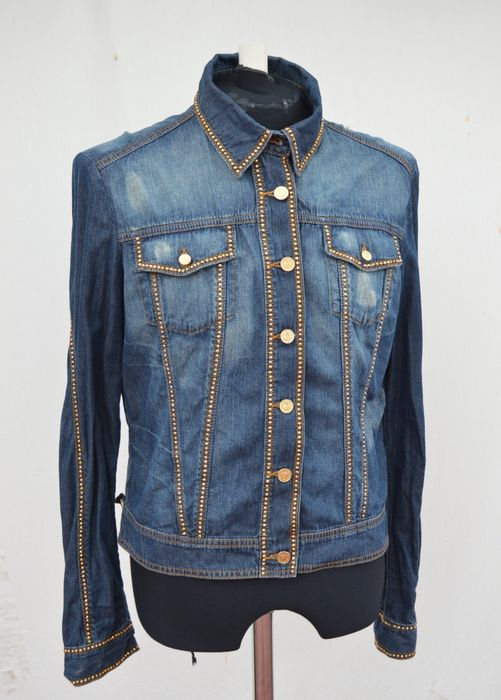 2f1c7d93c121 Versace Jeans Couture jacket - Catawiki