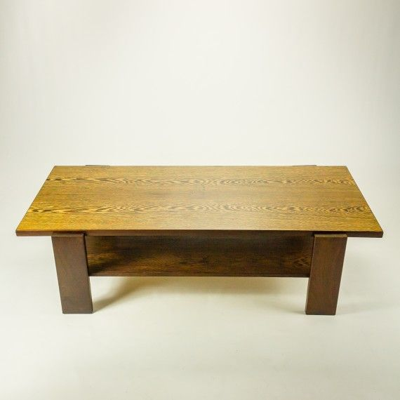 Designer unknown coffee table wenge formica reversible top catawiki Formica coffee table