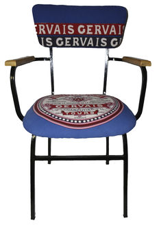 Authentic bar chairs