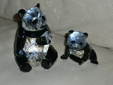 Swarovski - Annual Edition The Pandas