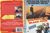 DVD / Video / Blu-ray - DVD - Bad Day at Black Rock