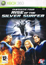 Fantastic Four: Rise of the Silver Surfer