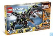 Lego 4958 Monster Dino