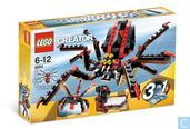 Lego 4994 Fierce Creatures