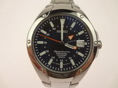 Seiko men's watch, Sportura, New old stock
