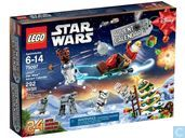 Lego 75097 Advent Calendar 2015, Star Wars