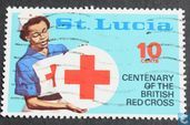 100 years of British Red Cross