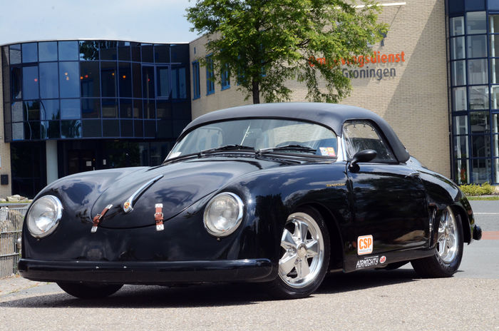 r plique porsche 356 speedster 1965 catawiki. Black Bedroom Furniture Sets. Home Design Ideas