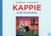 Kappie en de weermakers