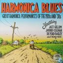 Harmonica Blues (Great Harmonica Performances of the 1920s and '30s)