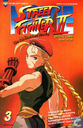 Street Fighter II The Animated Movie 3