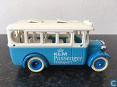 KLM 1935 DENNIS SINGLE DECK COACH Passenger Transport