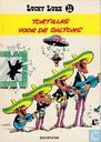 Comic Books - Lucky Luke - Tortillas voor de Daltons