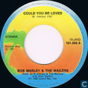 Schallplatten und CD's - Bob Marley & The Wailers - Could You Be Loved