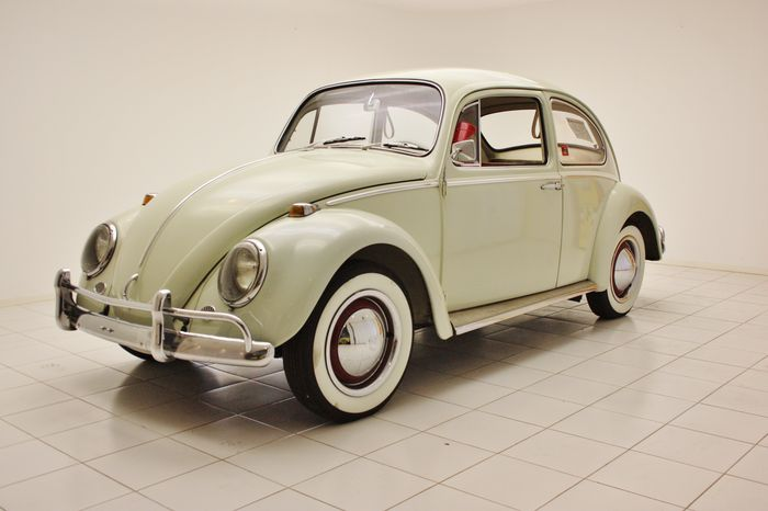 Volkswagen kever 1200 1965 catawiki - Comptoir de la voiture de collection ...
