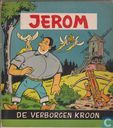 Comic Books - Jerom - De verborgen kroon