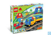 Lego 5608 Train Starter Set