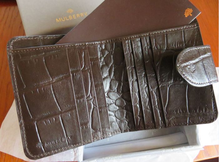 Mulberry Portemonnee Dames.Usa Mulberry Congo Wallet 66e53 Fc8be